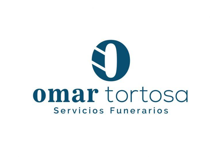 Logo Funeraria Omar Tortosa Manises