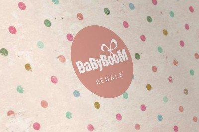 logo babyboom regals
