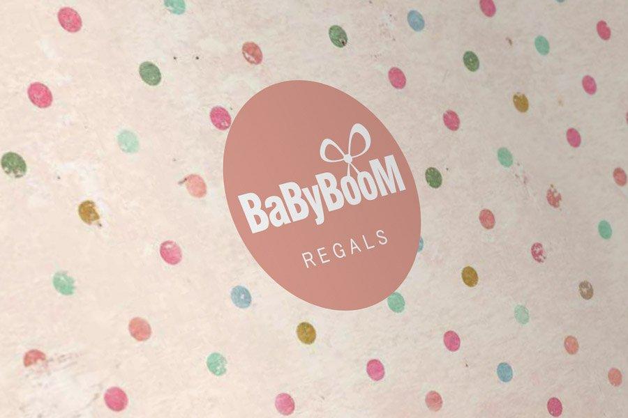 Babyboom Regals