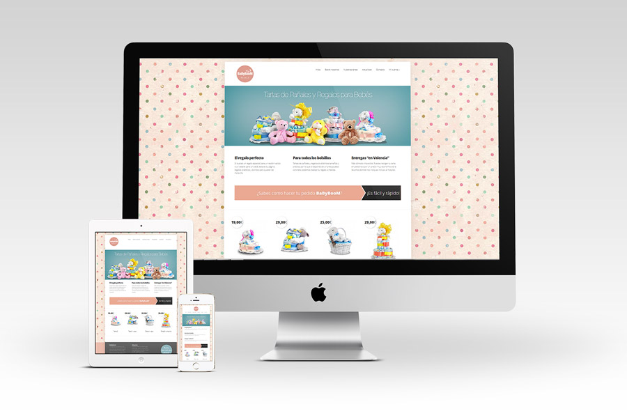 web babyboom gobarestudio