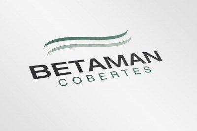 logo betaman