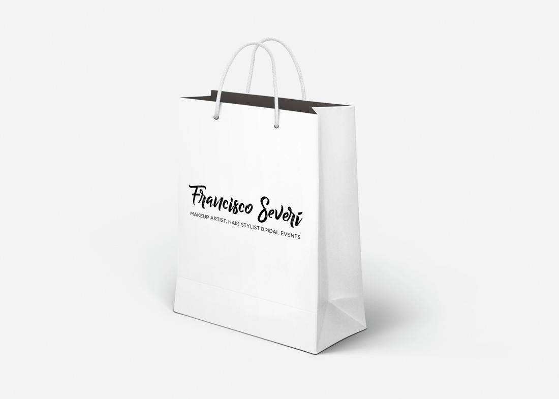 Bolsa de producto de Francisco Severí