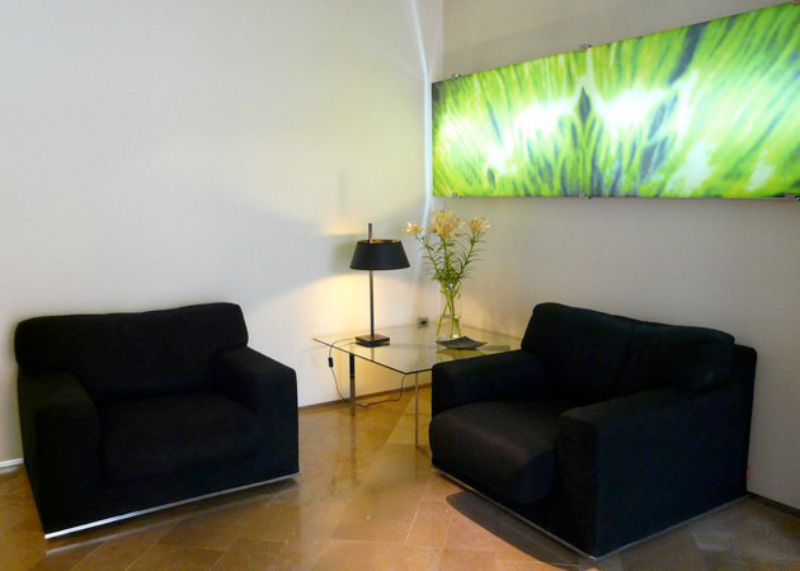 clínica castro valencia verde