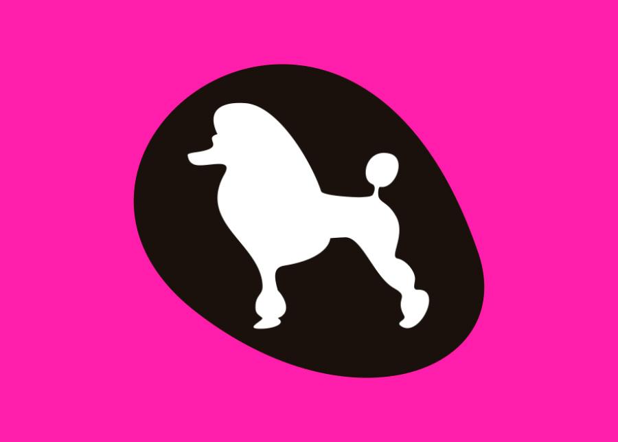 logotipo el eden mascotas