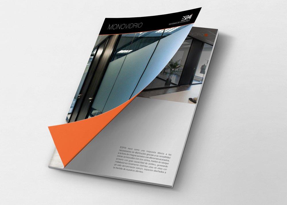 catálogo producto espai portada