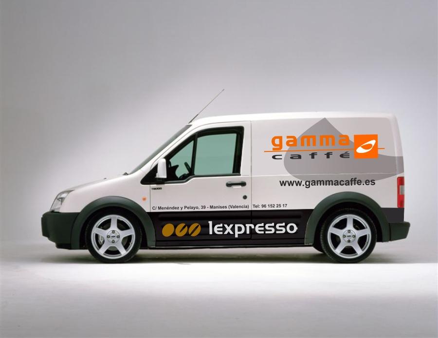 furgoneta gamma caffe gobarestudio2