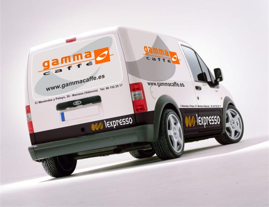 furgoneta gamma caffe gobarestudio3
