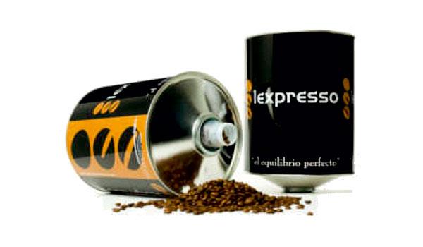 lexpresso cafe