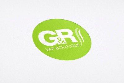 logo grvap boutique