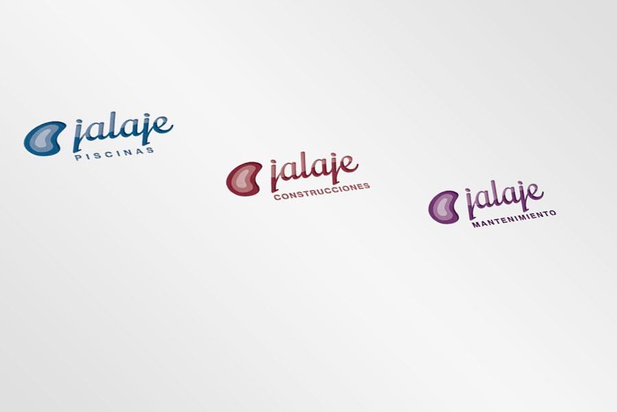 logos jalaje gobarestudio
