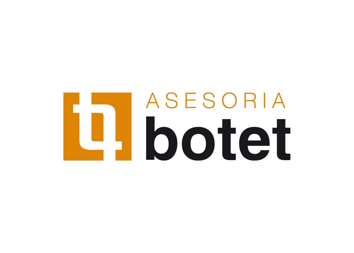 Logotipo Asesoría Botet