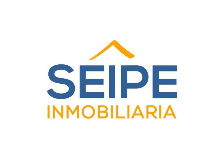 Logotipo Seipe Inmobiliaria