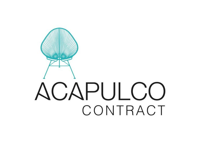 Logotipo Acapulco Contract