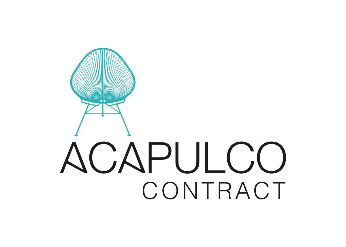 Logotipo Acapulco Contract