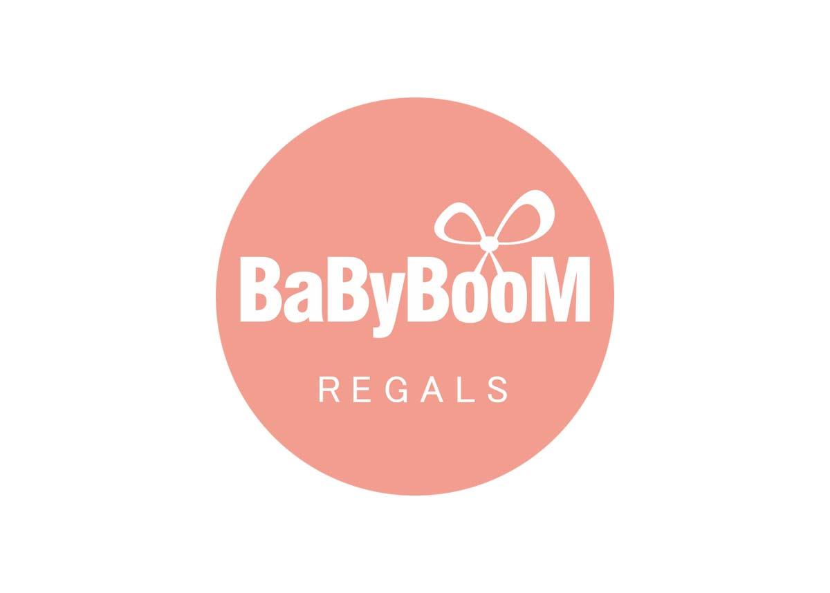 Logotipo Babyboom