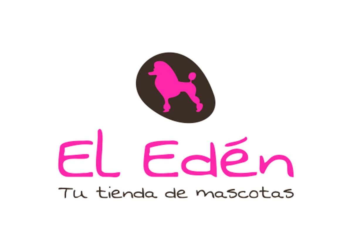 Logotipo El Edén