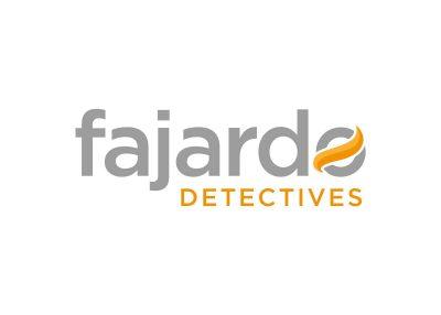 Logotipo Fajardo Detectives