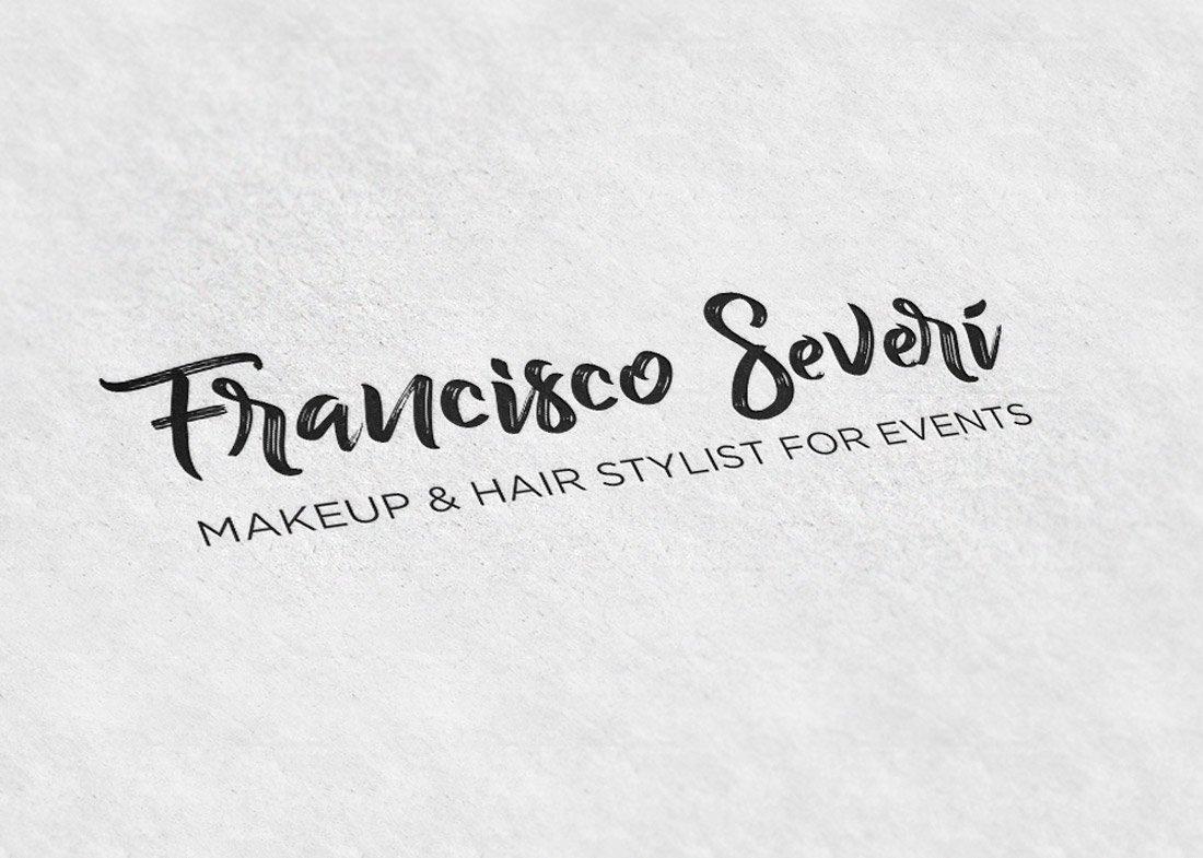 Logotipo Francisco Severí