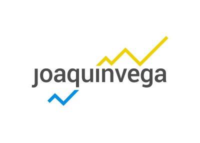 Logotipo Joaquín Vega