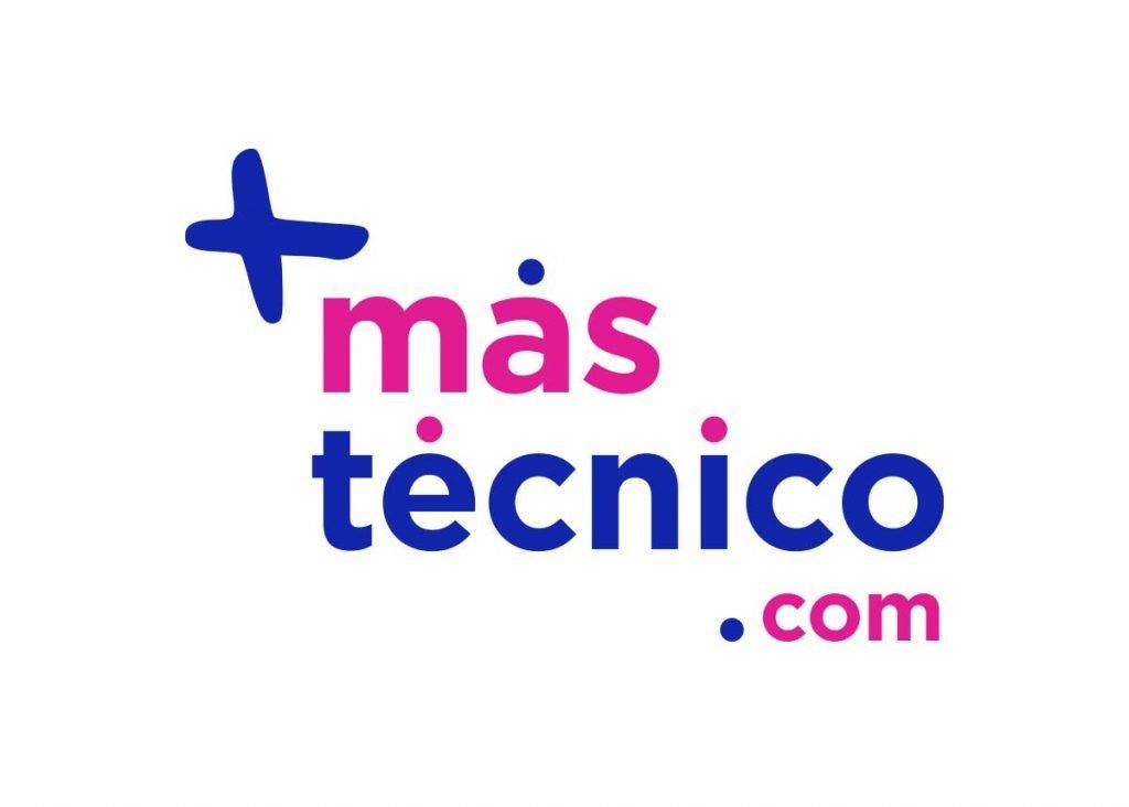 Logotipo Más Técnico