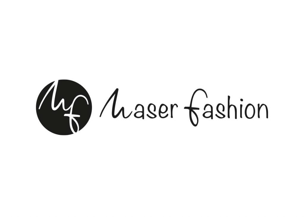 Logotipo Maser Fashion