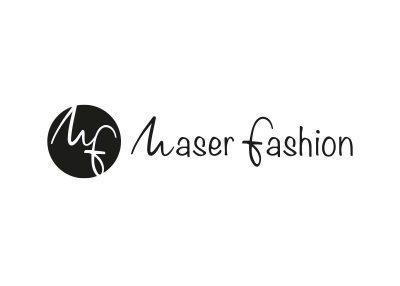 Logotipo Maser Fashion