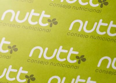 logotipo nutt consejo nutricional