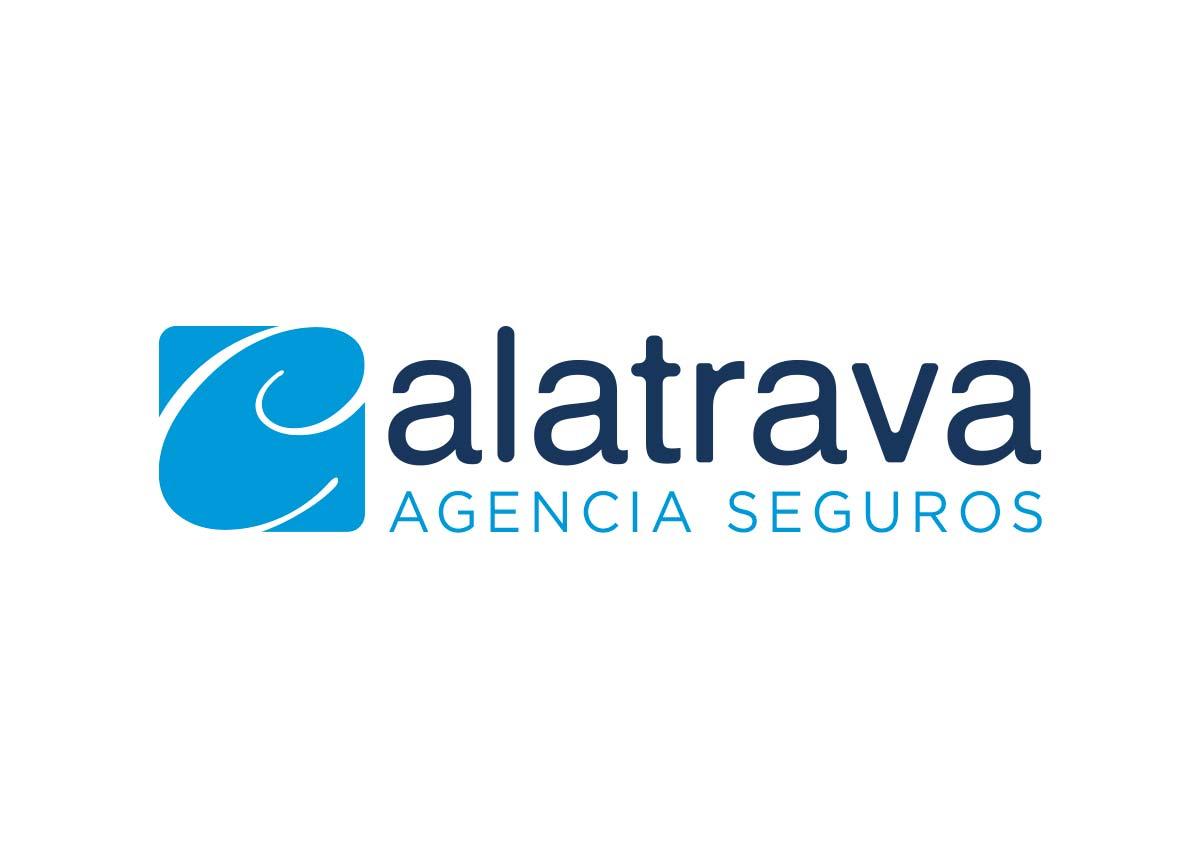 logotipo Agencia Seguros Calatrava