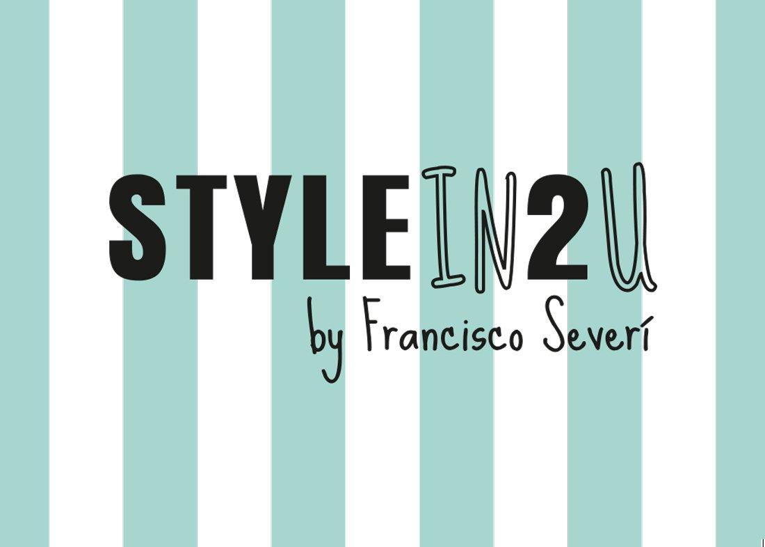 logotipo stylein2U