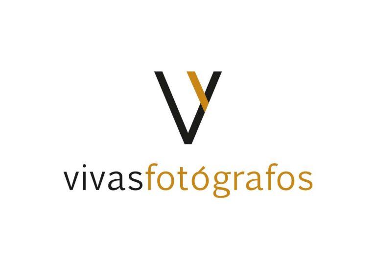 Logotipo Vivas Fotógrafos