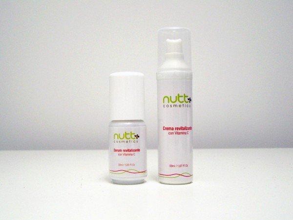 Nutt Cosmetics