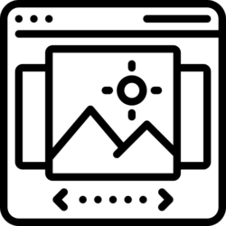 portfolio web