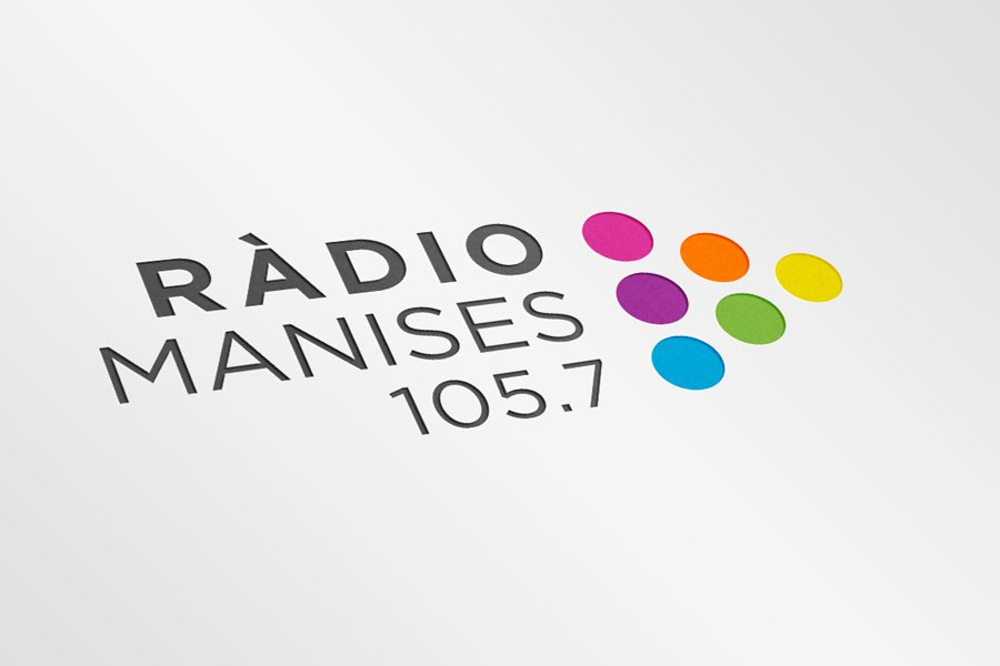 Radio Manises Logotipo