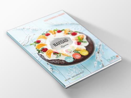 """Nuevo Libro """"Navidad Ligera"""""""