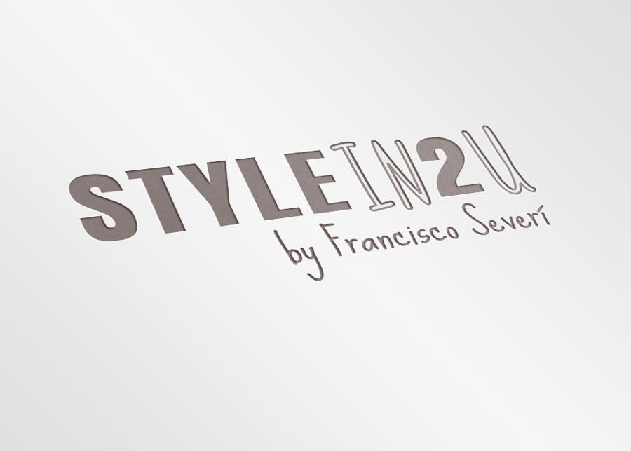 stylein2u Francisco Severí Logotipo