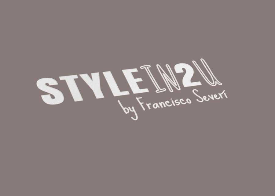 Stylein2u by Francisco Severí